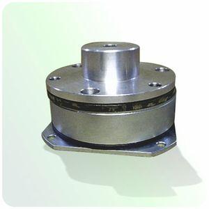 friction brake / electromagnetic / permanent magnet / zero-backlash