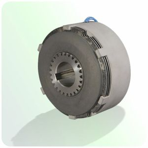 multiple-disc brake / electromagnetic / high-torque