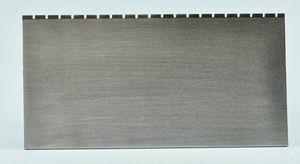 packaging cutoff knife