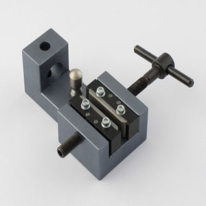 manual gripper / parallel / 2-jaw