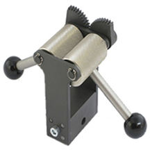 manual gripper / parallel / 2-jaw / for sheet metal