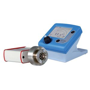 Pirani vacuum gauge / cold cathode / digital