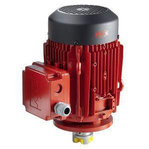 pump drive system