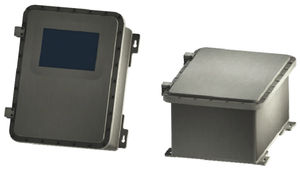 explosion-proof matrix box / stainless steel