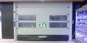roll-up doors / indoor / high-speed / safety