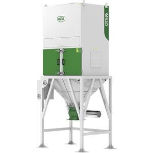 dust filtration unit