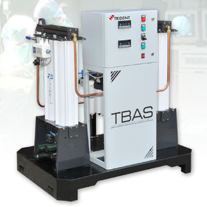 adsorption compressed air dryer
