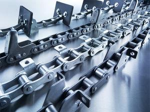 metal lifting chain