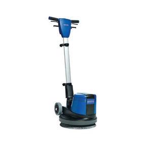 single-disc rotary floor machine
