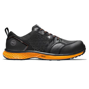 Athletic style safety shoes - All