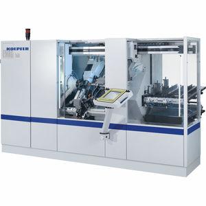 CNC gear-hobbing machine