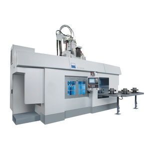 4-axis machining center / vertical / compact / milling