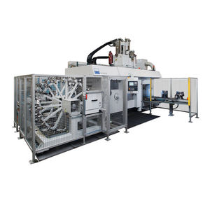 4-axis machining center / universal / high-productivity / milling