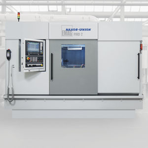 crankshaft grinding machine / CNC / high-performance / high-productivity