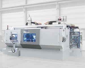 camshaft grinding machine