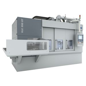 grinding turning machine