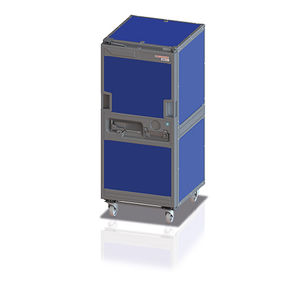 isothermal container