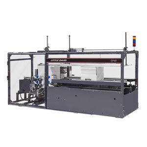 automatic case erector