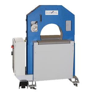 horizontal wrapping machine