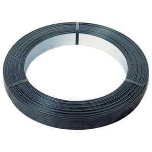 carbon steel strapping tape