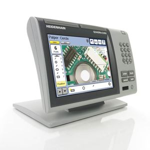 LCD screen / touch screen / 5.7