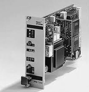 burner control unit