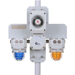 ATEX alarm buzzer