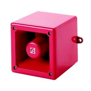 ultra-rugged alarm sounder