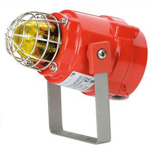strobe beacon / xenon / 115VAC / 24VDC