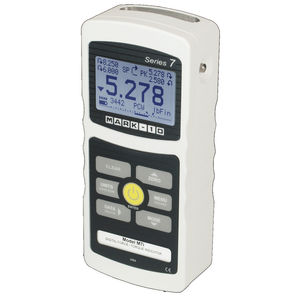 portable force gauge and torque meter / digital