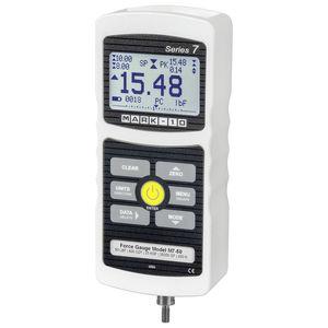 digital force gauge / portable / tension/compression