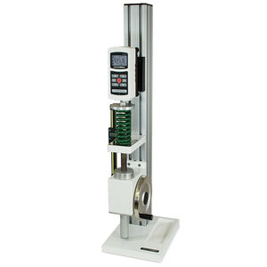 multi-parameter test machine