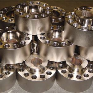 nickel plating with hardening treament