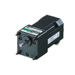 Single-phase motor - All industrial manufacturers - Videos