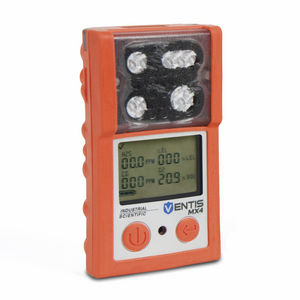 flammable gas detector / carbon monoxide / oxygen / methane