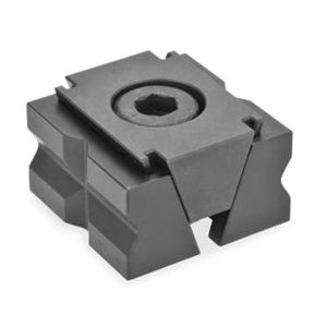 steel wedge clamp