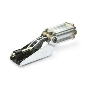 pneumatic toggle clamp