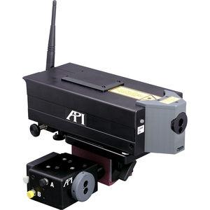 flatness interferometer / for automotive applications / for length measurement / laser