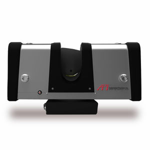 3D scanner / measurement / for surface inspection / for quality control