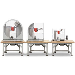 Brugger pendulum impact tester