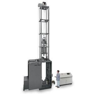 high-level drop tester