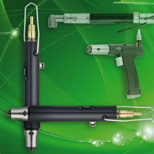 right-angle air screwdriver