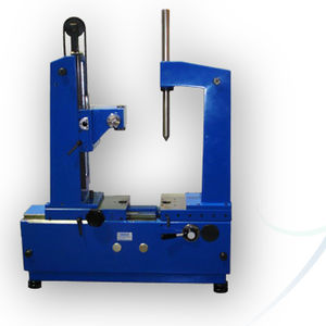 gear burnishing machine
