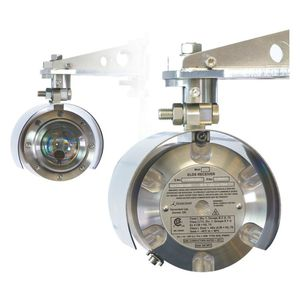 open path detector / flammable gas / hydrocarbon gas / toxic gas