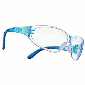 ballistic safety glasses / UV / polycarbonate / nylon