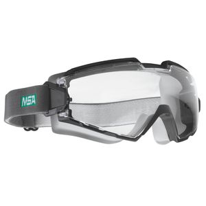 UV protective goggles / polycarbonate / with anti-scratch coating / anti-fog coating