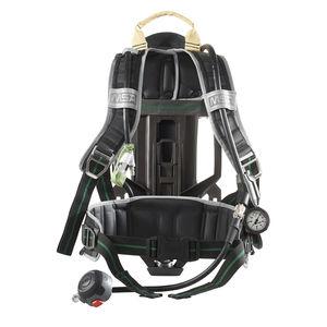 insulated breathing apparatus / SCBA