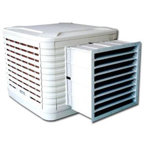 air cooler / with AC motor