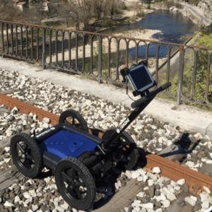 Ground penetrating radar, Ground radar - All industrial
