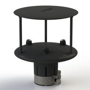 2-axis ultrasonic anemometer